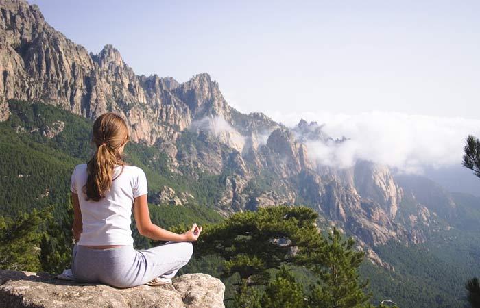 Méditation - Aora Voyages