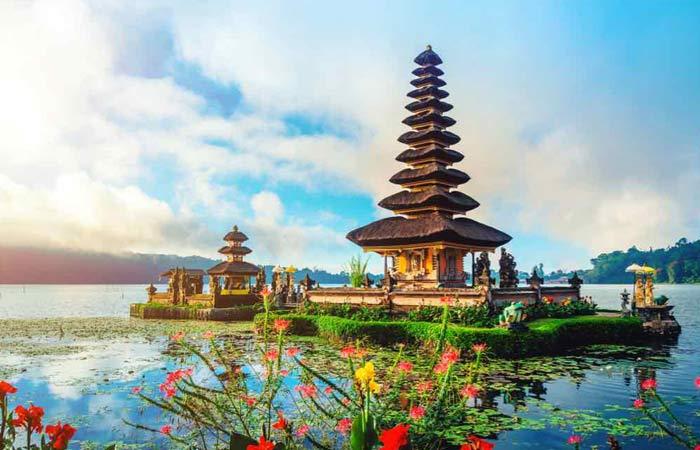 Séjour à l'île de Bali
