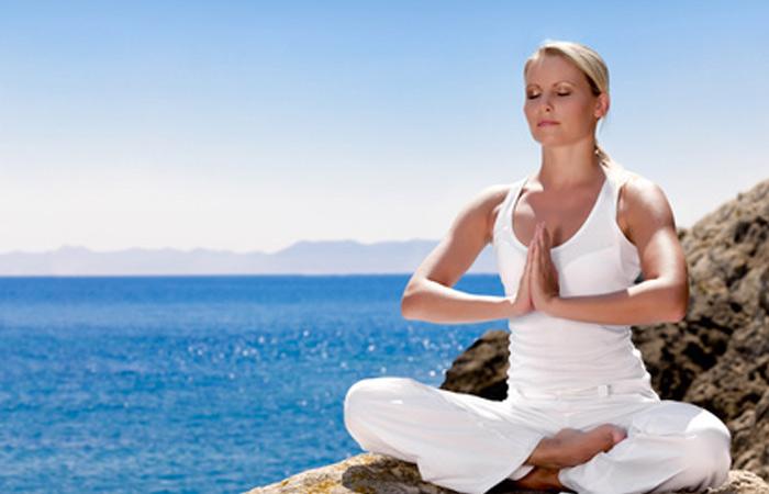 yoga séjour