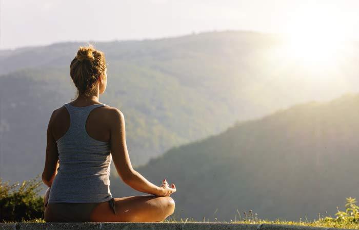méditation voyage