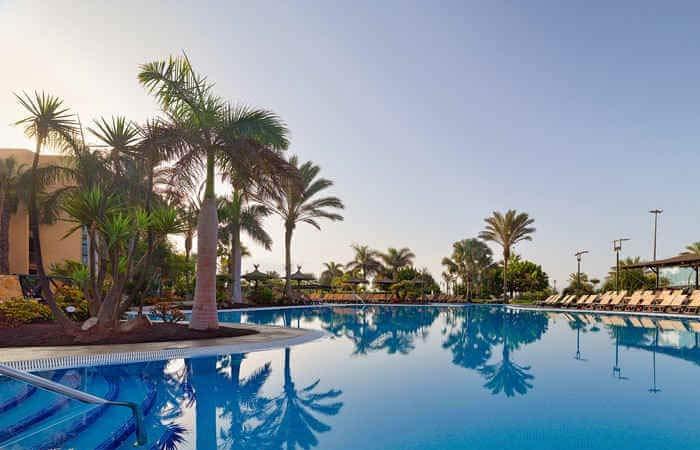 piscine vacance réservation
