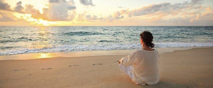voyage méditation
