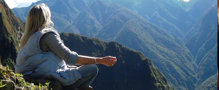 méditation séjour