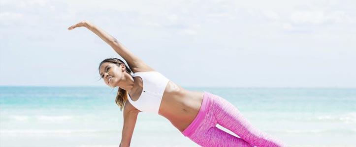 séjour yoga