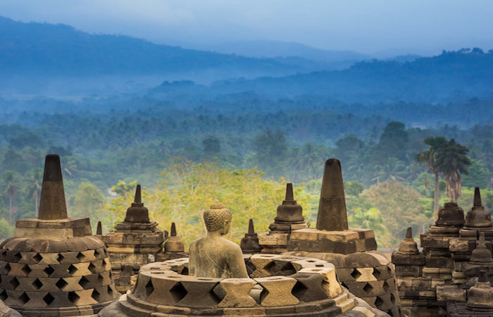 voyage initiatique indonésie