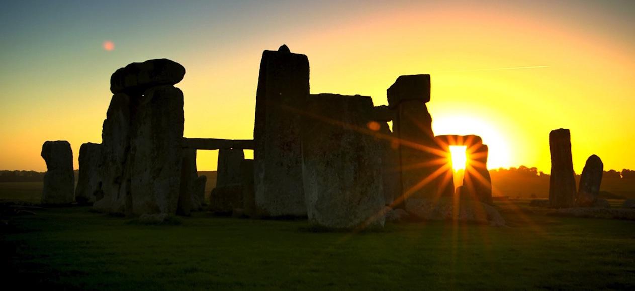 Stonehenge-voyage-initiatque