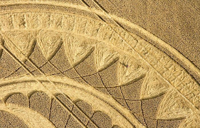 crops-circles